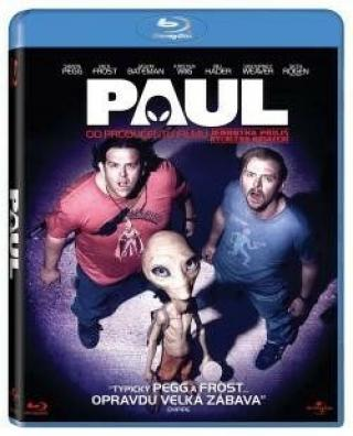 Paul - BLU-RAY