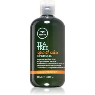 Paul Mitchell Tea Tree Special Color ochranný kondicionér pro barvené a melírované vlasy pro ženy 300 ml dámské 300 ml