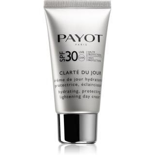 Payot Absolute Pure White hydratační a ochranný krém pro všechny typy pleti SPF 30 50 ml dámské 50 ml
