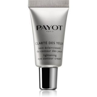 Payot Absolute Pure White rozjasňující krém na oční okolí 15 ml dámské 15 ml