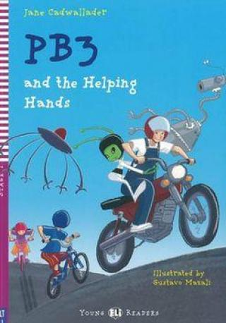 PB3 and the Helping Hands - Cadwallader Jane