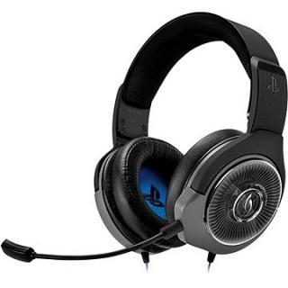 PDP Afterglow AG6 Wired Stereo Headset - PS4