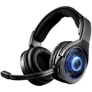 PDP Afterglow AG9  Wireless Headset - PS4