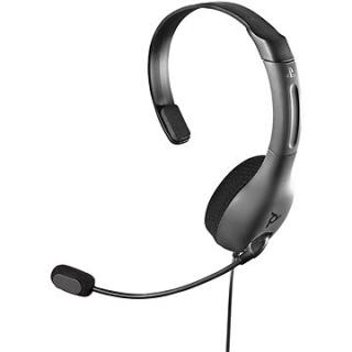 PDP LVL30 Wired Chat Headset - PS4