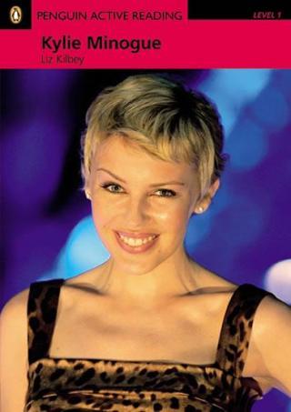 PEAR | Level 1: Kylie Minogue Bk/CD-ROM Pack - Kilbey Liz