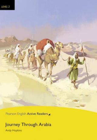 PEAR | Level 2: Journey Through Arabia Bk/Multi-ROM with MP3 Pack