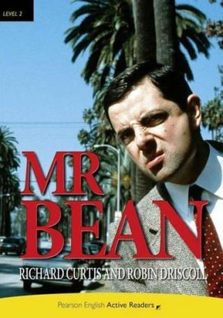 PEAR | Level 2: Mr Bean Bk/Multi-ROM with MP3 Pack - Curtis Richard