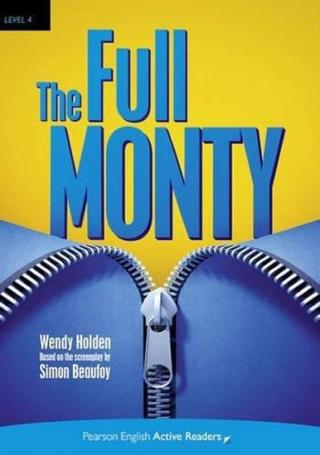 PEAR | Level 4: The Full Monty Bk/Multi-ROM with MP3 Pack