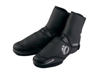 Pearl Izumi Návleky na boty P.I.Elite černé M