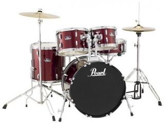 Pearl RS505C Roadshow Red Wine Wine Red