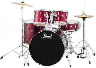 Pearl RS525SC Roadshow Red Wine Wine Red