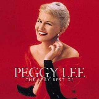Peggy Lee – The Very Best Of Peggy Lee CD