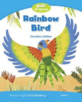 PEKR   Level 1: Rainbow Bird - Laidlaw Caroline