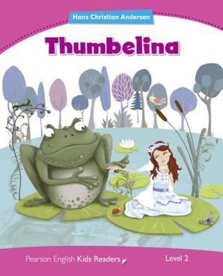 PEKR | Level 2: Thumbelina - Schofield Nicola