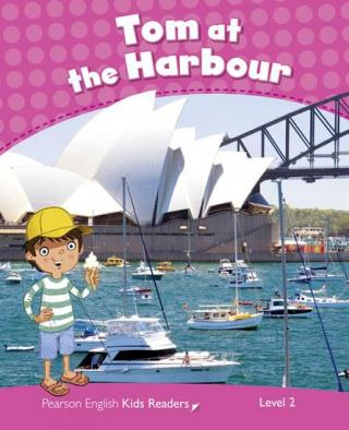 PEKR | Level 2: Tom at the Harbour CLIL - Ingham Barbara
