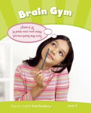 PEKR | Level 4: Brain Gym CLIL - Miller Laura