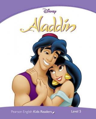 PEKR   Level 5: Disney Aladdin - Potter Jocelyn
