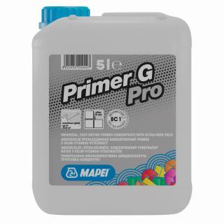 Penetrace Mapei Primer G Pro 1 kg, 0203332CZ