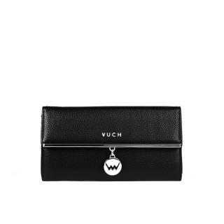 Peněženka dámská VUCH Tendency Collection dámské černá One size