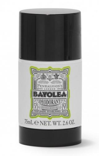 Penhaligon´s Bayolea - tuhý deodorant 75 ml
