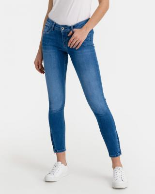 Pepe Jeans Lola Zip Jeans dámské 28/28