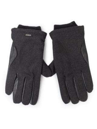 Pepe Jeans Pánské rukavice Antuan Gloves PM080051 Černá pánské 00