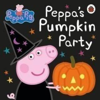 Peppa Pig: Peppas Pumpkin Party