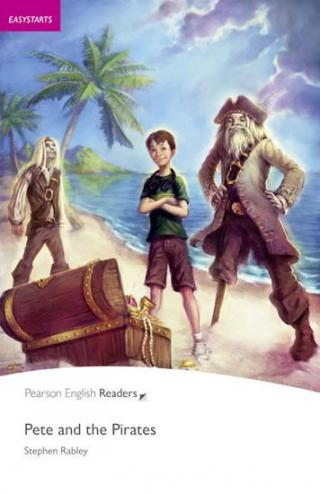 PER   Easystart: Pete and the Pirates Bk/CD Pack - Rabley Stephen