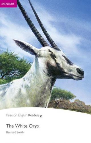 PER | Easystart: The White Oryx Bk/CD Pack - Smith Bernard
