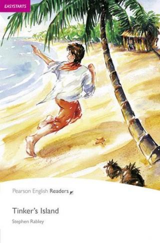 PER   Easystart: Tinker´s Island Bk/CD Pack - Rabley Stephen