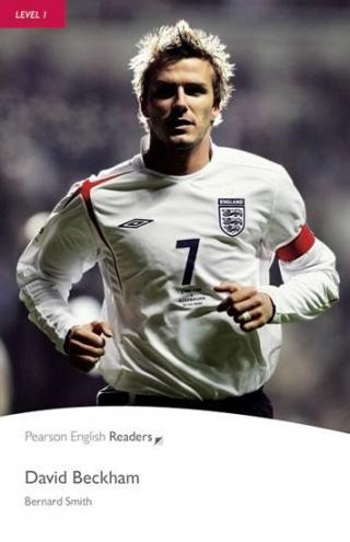PER | Level 1: David Beckham Bk/CD Pack - Smith Bernard