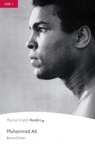 PER | Level 1: Muhammad Ali Bk/CD Pack - Smith Bernard