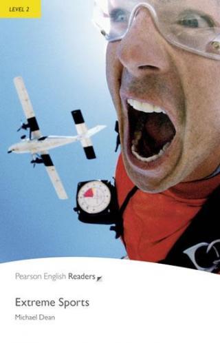 PER   Level 2: Extreme Sports Bk/MP3 Pack - Dean Michael
