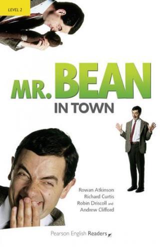 PER   Level 2: Mr Bean in Town - Atkinson Rowan