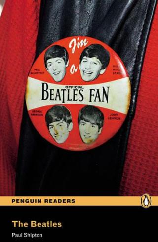 PER   Level 2: The Beatles Bk/MP3 Pack - Shipton Paul