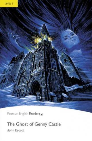 PER   Level 2: The Ghost of Genny Castle Bk/MP3 Pack - Escott John