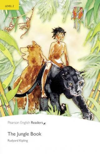 PER   Level 2: The Jungle Bk/MP3 Pack - Kipling Rudyard