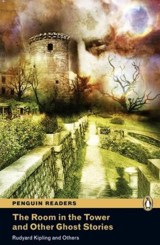 PER   Level 2: The Room in the Tower and Other Stories Bk and MP3 Pack