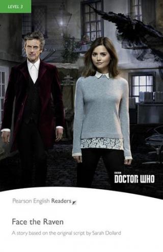 PER   Level 3: Doctor Who: Face the Raven Bk - Taylor Nancy