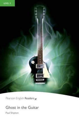 PER   Level 3: Ghost in the Guitar Bk/MP3 Pack - Shipton Paul