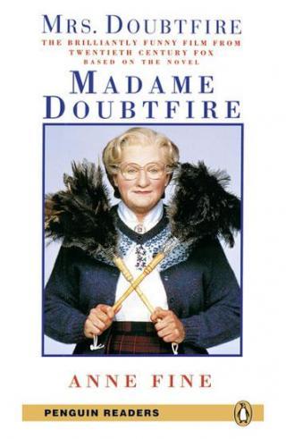 PER   Level 3: Madame Doubtfire - Fine Anne