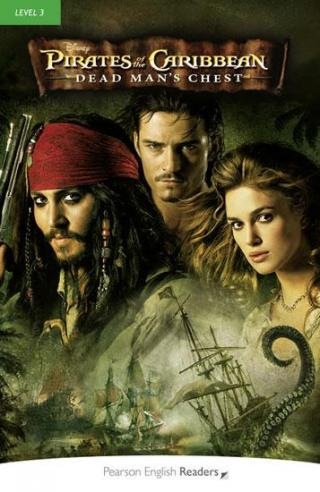 PER   Level 3: Pirates of the Caribbean 2: Dead Man´s Chest