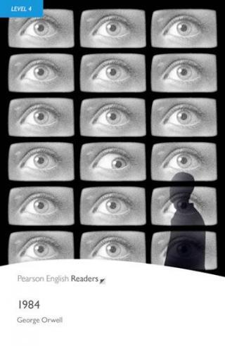 PER   Level 4: 1984 Bk/MP3 Pack - Orwell George