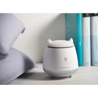 PerDormire Nox Aroma aromatická víceúčelová lampa s Bluetooth