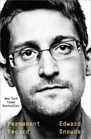 Permanent Record - Snowden Edward