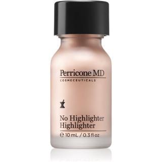 Perricone MD No Makeup Highlighter tekutý rozjasňovač 10 ml dámské 10 ml