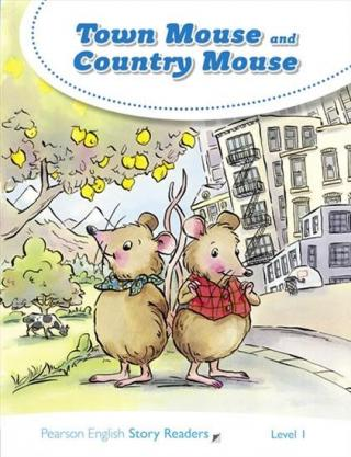 PESR | Level 1: Town Mouse and Country Mouse
