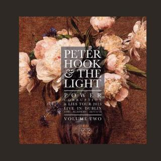 Peter Hook & The Light Power Corruption And Lies - Live In Dublin Vol. 2  Coloured