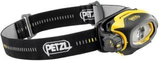 Petzl Pixa 2 Black