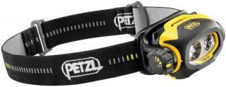 Petzl Pixa 3R Black